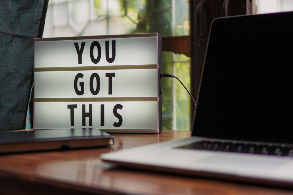 you have got this! online marketing content matters rotterdam